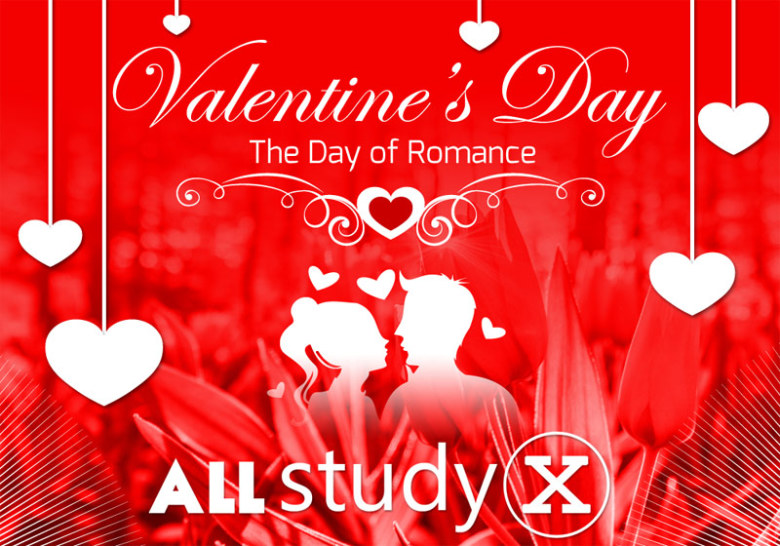 Valentine's Day - The Day of Romance