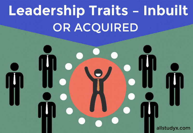the most undervalued leadership traits of women Female leadership: the most undervalued traits written by natalia it's not such a long time ago that we wrote about a piece of research on female leadership , where we saw that people have actually started to recognise women as leaders.