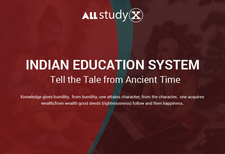 ancient system of education