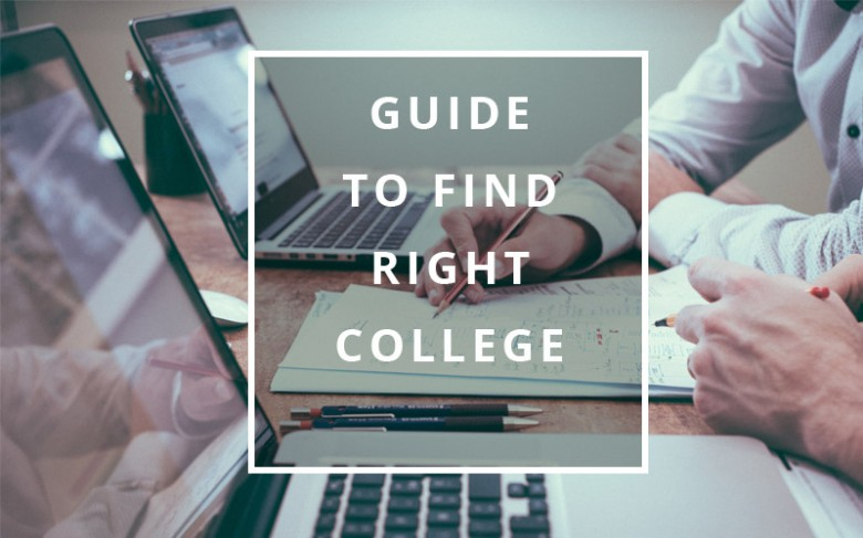 Guide and Tips to search colleges