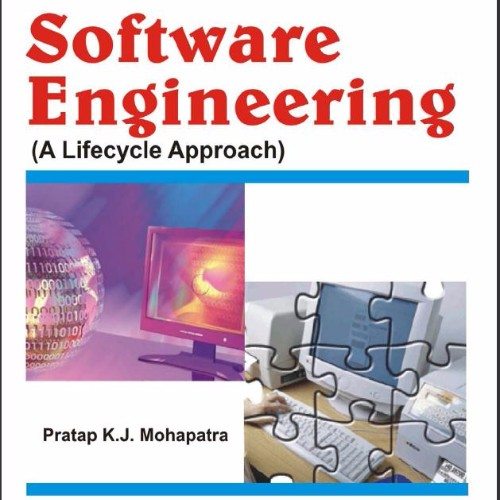 B.Tech IIIrd year software engineering book