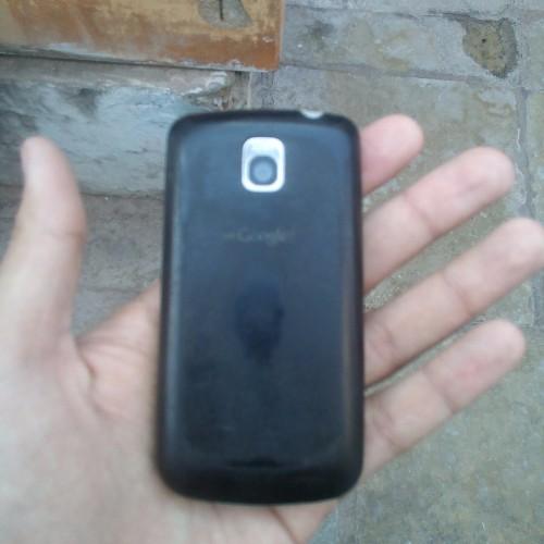 Mobile phone LG