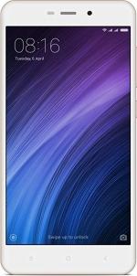 Redmi 4A (Gold, 32GB)
